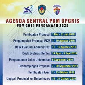 Sentral PKM UPGRIS